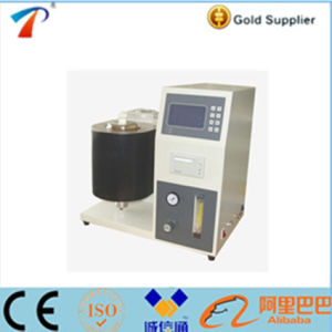 Automatic Petroleum Products Carbon Residue Tester (CS-0625) pictures & photos