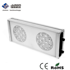 Dimmable LED Aquarium Lamp 72W for Salwater Reef Tank pictures & photos