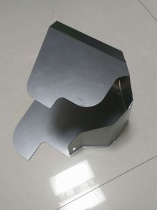 Sheet Metal Box of Stamping Process pictures & photos
