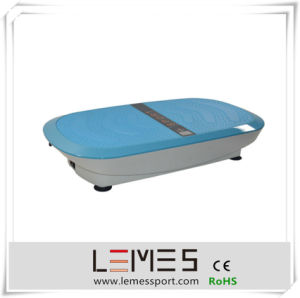 Crazy Fit Massage Type Two Motor Vibration Plate pictures & photos