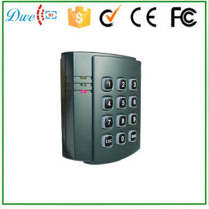 Em-ID 125kHz TCP/IP Wiegand 26 Proximity Keypad RFID Door Access Control Reader pictures & photos