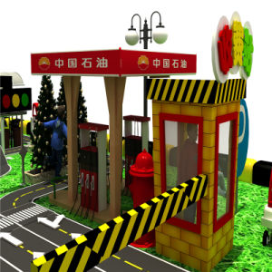 Hot Sale Design Children Indoor Playground pictures & photos