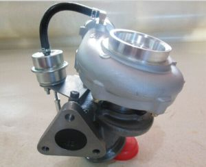 Gt25s 754743 Ex79526 Diesel Turbo for Ford Ranger Truck Ngd 3.0 Engine pictures & photos