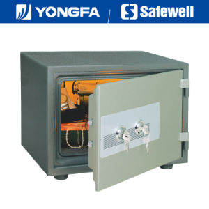 Yongfa Yb-as Series 35cm Height Fireproof Safe for Home Office pictures & photos
