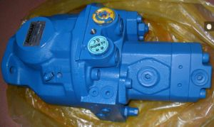 Hydraulic Pump Ap2d25 Hydraulic Pump Assembly Plunger Pump Doosan Dx53W pictures & photos