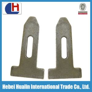 Wedge Pin, Wedge Bolt, Formwork Accessorice pictures & photos