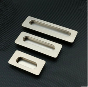 OEM Precision Metal Stamping Parts pictures & photos