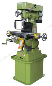 Drilling Milling Machine (X5015) pictures & photos