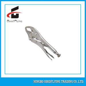 "Round Jaw Lock Wrench, 10"" Lock Wrench, Grip Wrench, Locking Plier"