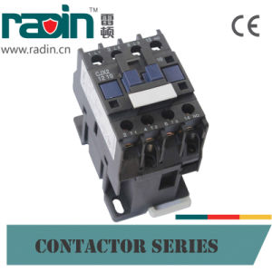 Cjx2-1210 AC Contactor with CE Certificate pictures & photos