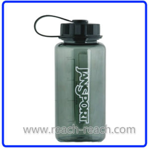 BPA Free Drinking/Travel/Sports Plastic Water Bottle (R-1122) pictures & photos