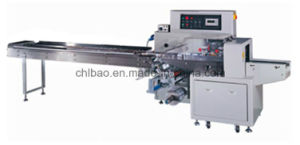 Flow Packing Machine for Glove