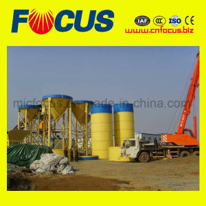 Bolted Cement Silo for Concrete Batching Plant, 200t Cement Silo pictures & photos