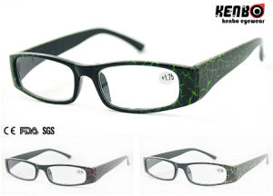 Hot Sale Fashion Reading Glasses, CE, FDA, Kr5177 pictures & photos
