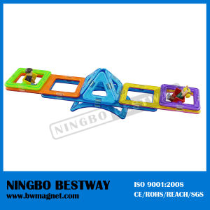 Hot Newest Educational Construction Magformers Toys pictures & photos