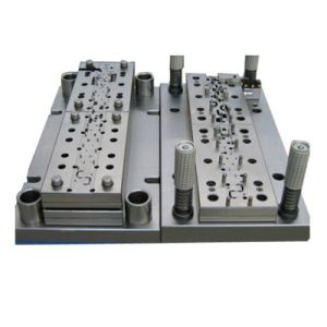 Experienced Stamping Tooling Manufacturer pictures & photos