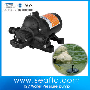 High Pressure DC Electric Two Way Water Pump pictures & photos
