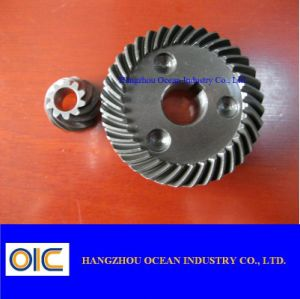 Spiral Bevel Gear pictures & photos