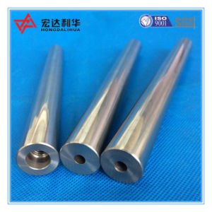 Carbide Screwed Rods with Internal Thread pictures & photos