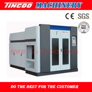 Small Manufacturing Blow Molding Machine DHD-2L-16L pictures & photos