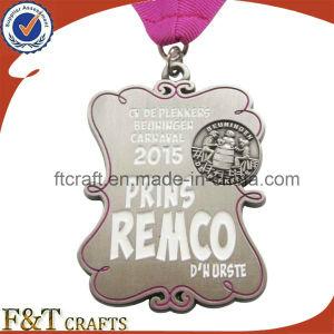 Zinc Alloy Metal Commemorative Medal / Medallion pictures & photos