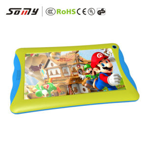 7 Inch Android Children Quad Core Tablet