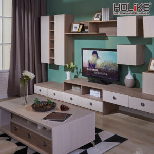 Guangzhou Holike Simple Elegance Series Living Room Furniture
