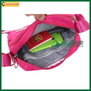 Wholesale Promotional Duable Polyeter Sports Bag (TP-SD153) pictures & photos