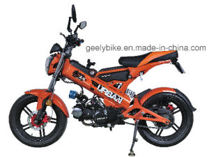 Folding Motorcycle Aluminium Frame pictures & photos