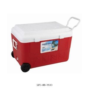 Kitchenware, Plastic Houseware, Home Appliance, Cookware, 120 Litre Cooler Box pictures & photos