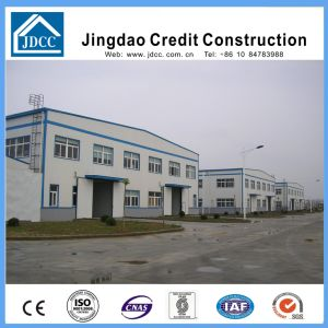 Low Cost Large Span Factory Workshop Building pictures & photos