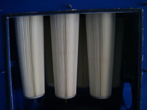 PTFE Filter Industrial Dust Collector pictures & photos