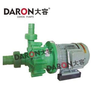 Fs Type Plastic Corrosion Resistance Pump