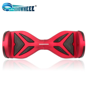"""4400mAh Samsung Battery 6.5"""" Smart Two Wheel Electric Standing Scooter Hoverboard Electric Scooter Skateboard Self Balancing E-Scooter pictures & photos"""