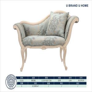 Antique French Bedroom Furniture New Design Leasure Sofa pictures & photos