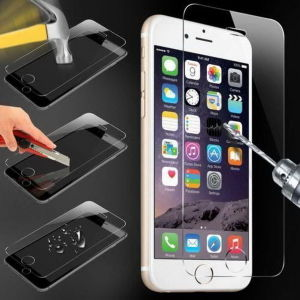 Full Cover Colored 9h for iPhone 6 6s Tempered Glass Screen Protector, Tempered Glass for iPhone 6s, Tempered Glass Screen Prote pictures & photos