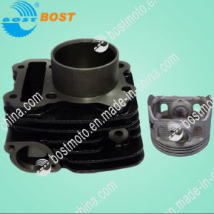 54mm Aluminum Alloy Cylinder Block Kit for Motorcycle Bajaj Xcd 125 pictures & photos
