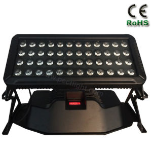 Outdoor 48 10W RGBW 4in1 LED Wall Washer Light pictures & photos