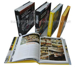 Professional Customize Booklet/Brochure Printing/ Book Printing