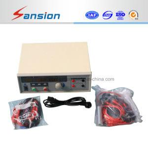 Adjustable Digital Ground Resistance Tester
