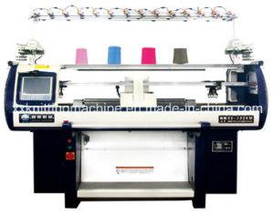 Wool Knitting Machine Flat Knitter Manufacturer