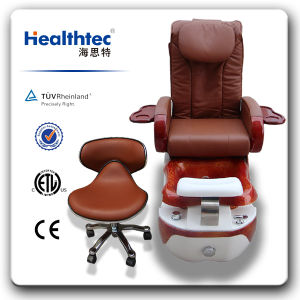 Best Chair Massage with Reclining Back (A201-1701) pictures & photos