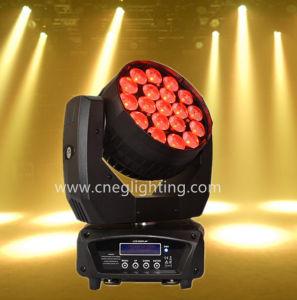 Osram LEDs 19 X 12W RGBW Moving Head LED Wash