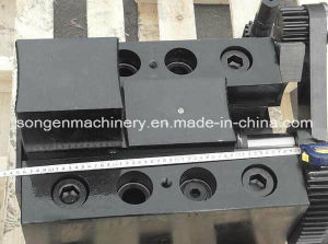 Heavy Duty Lathe Chuck Jaws, 450mm Length X 240 mm Bolt-Holes-Centerlines Distance pictures & photos