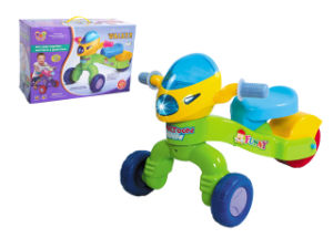 Electric Baby Walker Kids Ride on Car (H0940372) pictures & photos