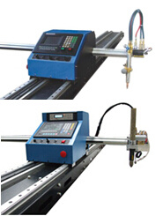 Portable CNC Cutting Machine (Steel Track) (LDM02) pictures & photos
