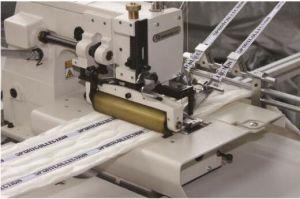 ETF3 Mattress Logo Tape Sewing Machine pictures & photos