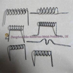 Stranded Tungsten Filament, Triple-Thread Stranded Tungsten Filament pictures & photos