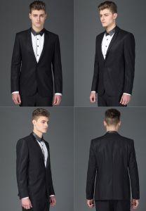 High Quality Wholesale Men Tuxedo pictures & photos