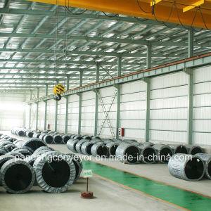 Industrial Ep Conveyor Belt for Belt Conveyor pictures & photos